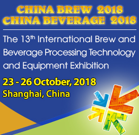 China Brew & Beverage - Shangai - China