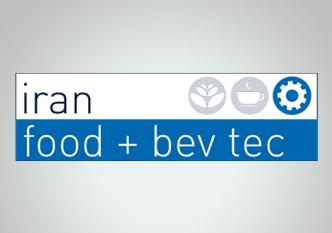 Iran Food Bev & Tec - Tehran - Iran