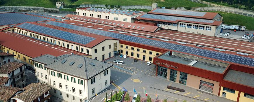 Energía procedente de fuentes renovables