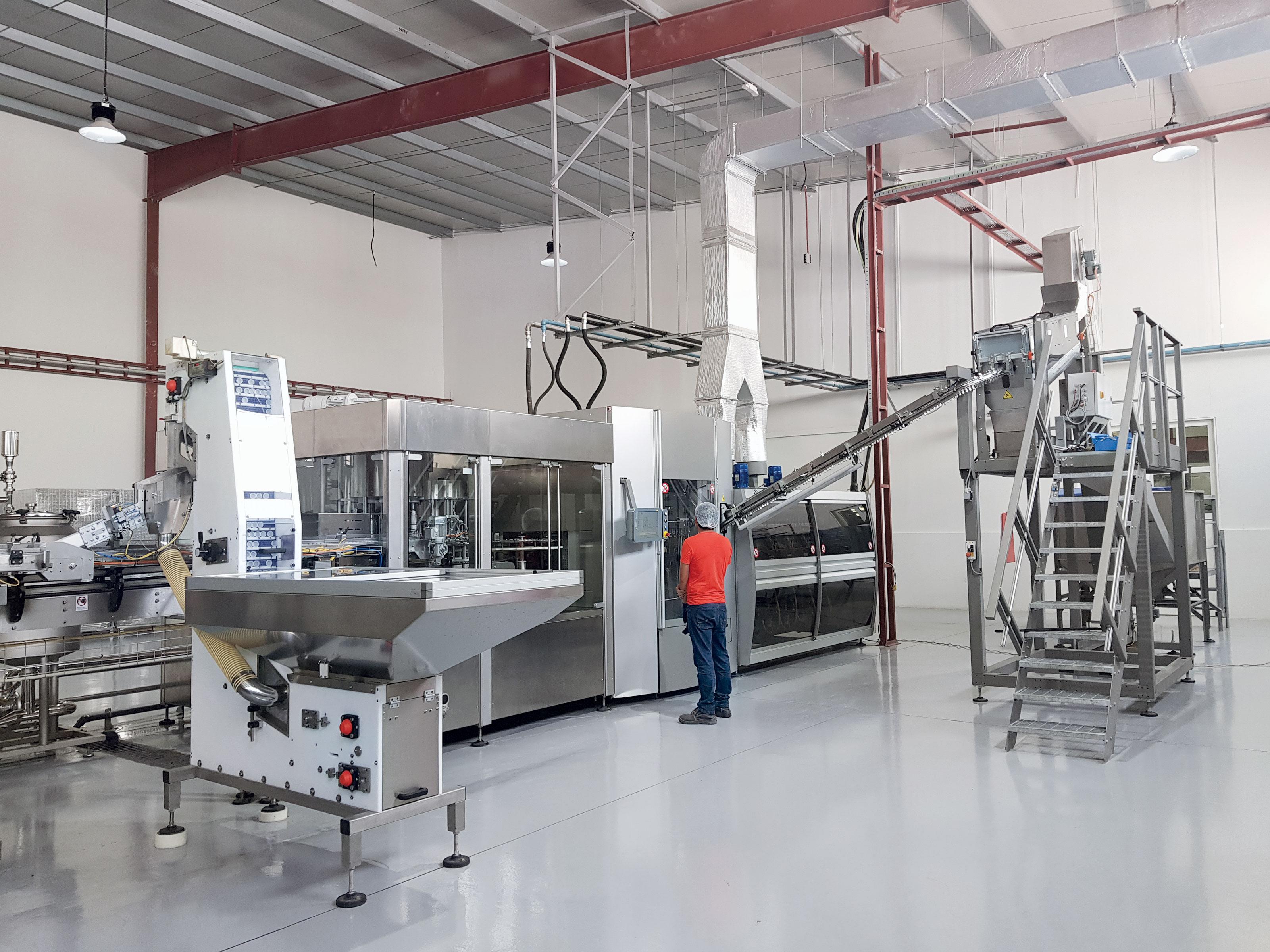 حلول الصناعة 4.0 التي تزيد من ربحية الإنتاج الم
