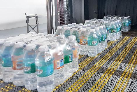 Qatar - Al Etihad Refreshment Factory