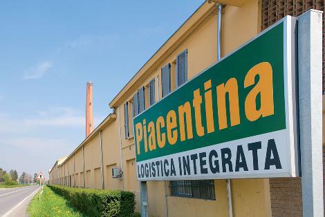 PIACENTINA - ITALIA