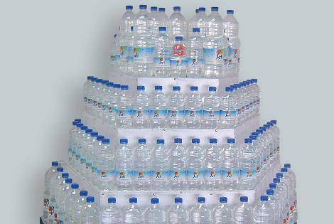 SAFI WATER - EGIPTO