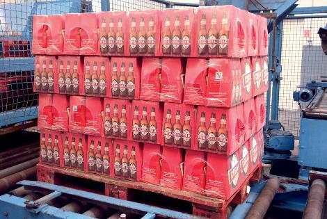 Empresa da Cervejas da Madeira Lda (ECM) - Portugal