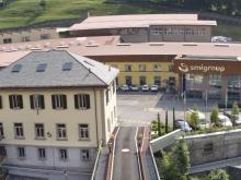 SMI Headquarter