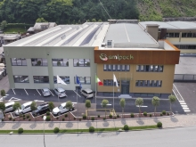 SMIPACK facilities