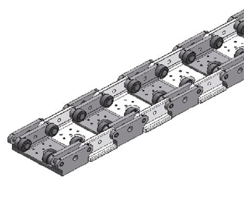 ZF010032 - Actualización de la cadena del horno