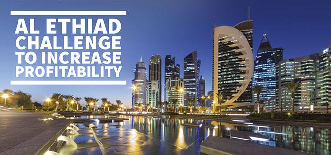 Al Ethiad challenge to increase profitability