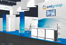 Newsletter n° 9/2009 - Smigroup changes its look