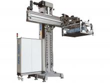 Newsletter N°3/2010 - State-of-the-art palletising sytem